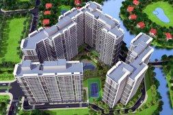 Vị trí dự án căn hộ Safira Khang Điền Quận 9 mang lại giá trị lớn