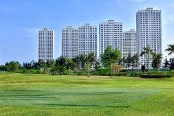 Top 7 dự án căn hộ mặt tiền đường Nguyễn Văn Linh được quan tâm nhất 2018