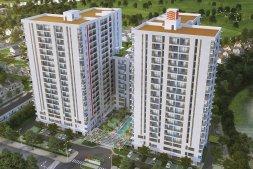 Mở bán căn hộ Hausneo tiêu chuẩn châu âu Giá 1 tỷ tại Quận 9