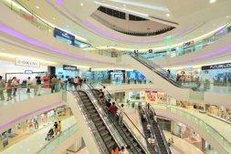 Danh sách trung tâm thương mại lớn tại quận 7