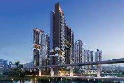 Danh sách dự án căn hộ quận 7 ven sông được đánh giá cao