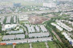 Tầm quan trọng của Song Hành cao tốc Long Thành đến dự án căn hộ Safira Khang Điền