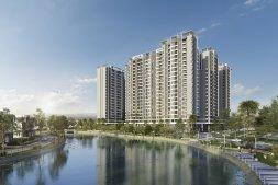Các dự án đang triển khai của chủ đầu tư Khang Điền