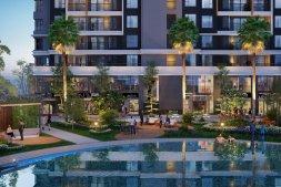 Tham khảo mặt bằng block A, B dự án căn hộ Safira Khang Điền