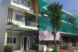 Nhà Phố Biệt Thự RIO VISTA MIK Giá cực tốt chỉ 3,2 tỷ/ căn vi trí ngay Dương Đình Hội Quận 9