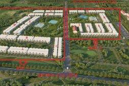 Phát hờn khi giờ này mới biết tới Lovera Park nhà phố Bình Chánh đẹp-rẻ-sang chỉ 2.39 tỷ/căn 0911122249