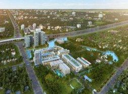 MT Eastmark City Trường Lưu