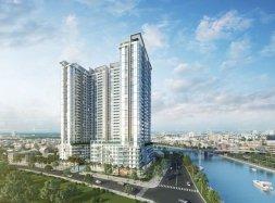 Mở bán dự án căn hộ chung cư one verandah đáng tin cậy tại quận 8