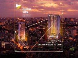 Dự án phức hợp Alpha City