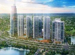 Dự án Căn Hộ Eco Green Sài Gòn Q7- MỞ BÁN BLOCK ĐẸP NHẤT M2