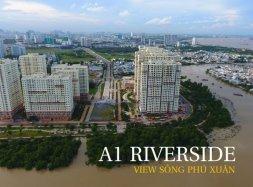 Dự án chung cư A1 Riverside