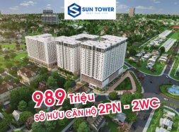 Căn Hộ SunTower