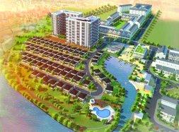Dự án Fuji Residence