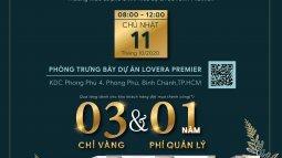 ENJOY SUNDAY - Thưởng thức Coffee & tìm hiểu dự án LOVERA PREMIER