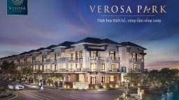 VEROSA PARK - PRIVATE SALES PREVIEW EVENT FOR VVIP