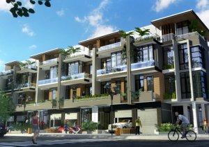 Bán gấp đất nền dự án Topia, lô nhà phố Đông Nam, giá 12.5tr..LH 0919009038 Mr.Quang