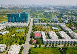 Đất nền Phong Phú 4 Bình Chánh 100m2 giá rẻ - 0938969793