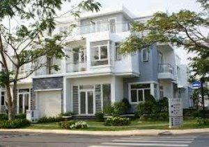 Biệt Thự Song Lập Villa Park đã có nội thất cao cấp, giá 8.9 tỷ...LH 0919009038 Mr.Quang