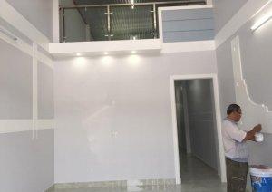 Cần tiền bán gấp nhà đẹp mới xây - trung tâm HM