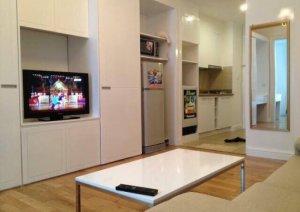 Cho thuê căn hộ The Manor 650USD