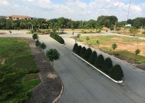 dịch vụ mua bán bds - Khu dự án Bình Nguyên. khu đô thị mới Bình Nguyên