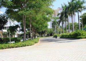 Cần bán nhà Mega Village-Mega Khang Điền 5x15 đã có sổ hồng giá 3 tỷ