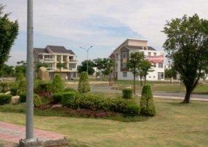 Đất nền Khang Điền Phú Hữu - Lô góc gía rẻ. LH Ms Linh 0909003611