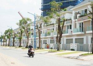 Bán căn góc Tuyệt đẹp dự án Merita Khang Điền dt: 10x17 LH: 0909128189