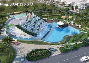 Melosa Garden* 3 mặt view sông giá 2,7 tỷ Compound, tiện ích đầy đủ LH 0934125573
