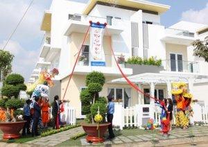 Hãy đến với nhà phố biệt thự  Melosa Garden cùng thả mình vào thiên nhiên LH 0934 125 573
