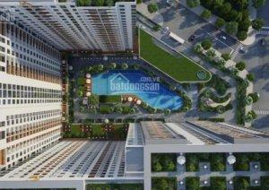 JAMILA: Dự án căn hộ nổi bật tại khu Đông