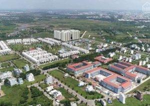 Bán lô đất nền giá tốt nhất thị trường 3 tỷ 200 triệu KDC Phong Phú 4 Bình Chánh