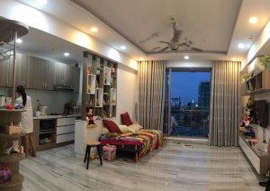 Bán căn hộ 2PN Green Valey Phú Mỹ Hưng Q7, Nội thất cao cấp. Giá 4.3 tỷ -LH 0909 003 611(Ms Linh)