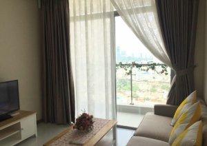 Vinhomes Central Park cho thuê căn hộ 2 phòng ngủ, giá tốt Lh: 0909667760