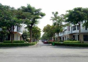 Bán Biệt Thự Lucasta Khang Điền Q.9 dtsd: 250m2 giá 17.5 tỷ - 0909128189