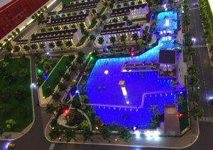 Cần bán căn Shophouse dự án Simcity ngay liền kề KCN SamSung Q.9