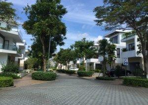 Bán căn Biệt thự Lucasta Khang Điền Q9 175m2 Lh 0939867408