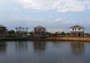 Bán gấp biệt thự L5 Valora fuji quận 9 giá 6,8 tỷ thương lượng