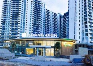 Bán căn hộ Jamila Khang Điền Q.9 View CV, hồ bơi dt: 70m2  - 0909128189