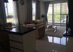 Nhượng lại giá rẻ (10%) căn hộ Dock Land  + tặng nội thất cao cấp