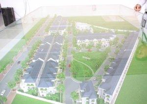 Cần tiền bán gấp Căn nhà phố MERITA 5x17, view hồ bơi, hướng Tây Nam, giá 7 tỷ - 0909798565