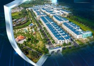 Bán căn góc 2 mặt tiền Verosa Park Khang Điền . LH  0906849239
