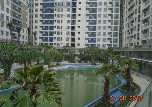 Cần bán căn hộ Jamila 2PN,view nội khu-Giá cực rẻ-LH ngay 0932799660