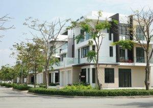 Lucasta Khang Điền Quận 9 giá rẻ cho căn Song Lập 9.7ty
