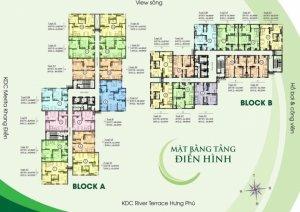Bán căn hộ Thủ Thiêm Garden MT đường Liên Phường  Q.9 dt: 64m2 giá 2.1 tỷ
