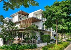 Bán căn góc Biệt Thự Lucasta Khang Điền Q.9 Giá 9.5 tỷ
