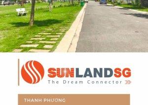 Bán gấp 2 lô đất nền liền kề  ( Chính Chủ ) - AM mặt tiền 52 cổng chính đi vào lối căn hộ Lovera Vista Trịnh Quang Nghị, Phong Phú,  Bình Chánh.