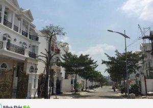 Cho thuê nhà Cityland Garden Hills ( 168 Phan Văn Trị ) xách valy vào ở ngay chỉ 45tr/th