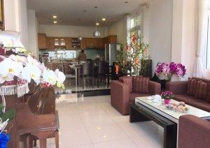 Bán GẤP biệt thự Villa Park Khang Điền Quận 9 nội thất mới tuyệt đẹp