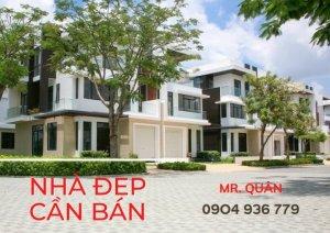 Bán Lucasta Khang Điền Quận 9, 166m2, giá 13.8 tỷ LH: 0904 936 779.